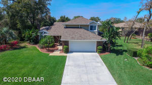 2629 Spruce Creek Blvd., Hangar Home at Spruce Creek Fly-In