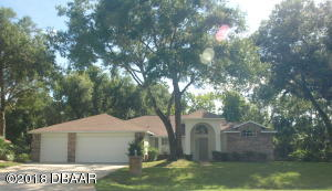 2642 Spruce Creek Blvd., Nature Home
