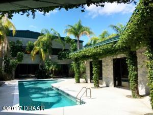2649 Slow Flight Drive, European Contemporary Hangar Home in Spruce Creek