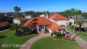 2677 Spruce Creek Blvd., Hangar Home at Spruce Creek Fly-In
