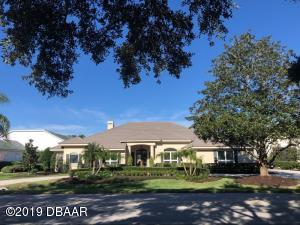 2713 Spruce Creek Blvd., Hangar Home in Spruce Creek