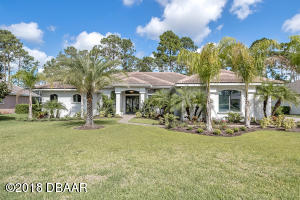 2725 Autum Leaves Drive, Home in Four Seasons at Spruce Creek