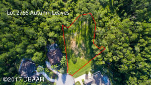 2765 Autumn Leaves Trail, Vacant Lot
