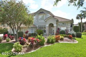 2894 Rickenbacker Trail, Hangar Home in Spruce Creek Fly-In