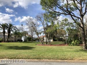 2895 Rickenbacker Trail, Taxiway Lot in Spruce Creek Fly-In