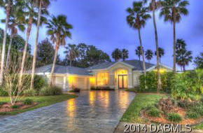 2902 Cypress Ridge Trail, Pool Home in Windsor Court at Spruce Creek