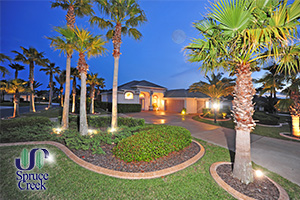 3100 Waterway Place, Pool home in Spruce Creek