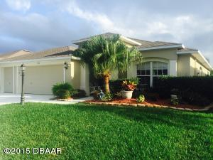 3108 Waterway, Nature Home in Spruce Creek