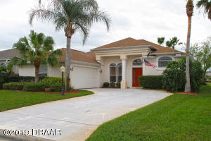 3114 Waterway place, Home in Spruce Creek