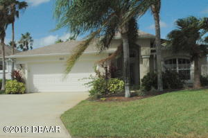 3123 Waterway, Nature Home in Spruce Creek