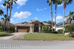 3137 Waterway Place, Waterfront home in Spruce Creek