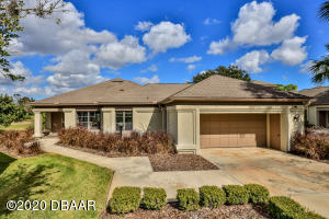 3191 Royal Birkdale | 2-BR Patio Home in Wedgewood at Spruce Creek Fly-In