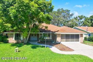 63 Lazy Eight Drive - Golf Course Home in Spruce Creek Fly-In